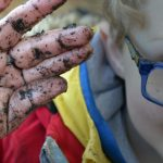 Early Years Outdoor Practitioner