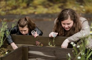 funding for outdoor learning