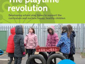 playtime revolution booklet
