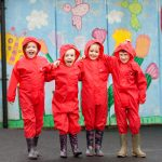 Help end clothing poverty for UK schoolchildren