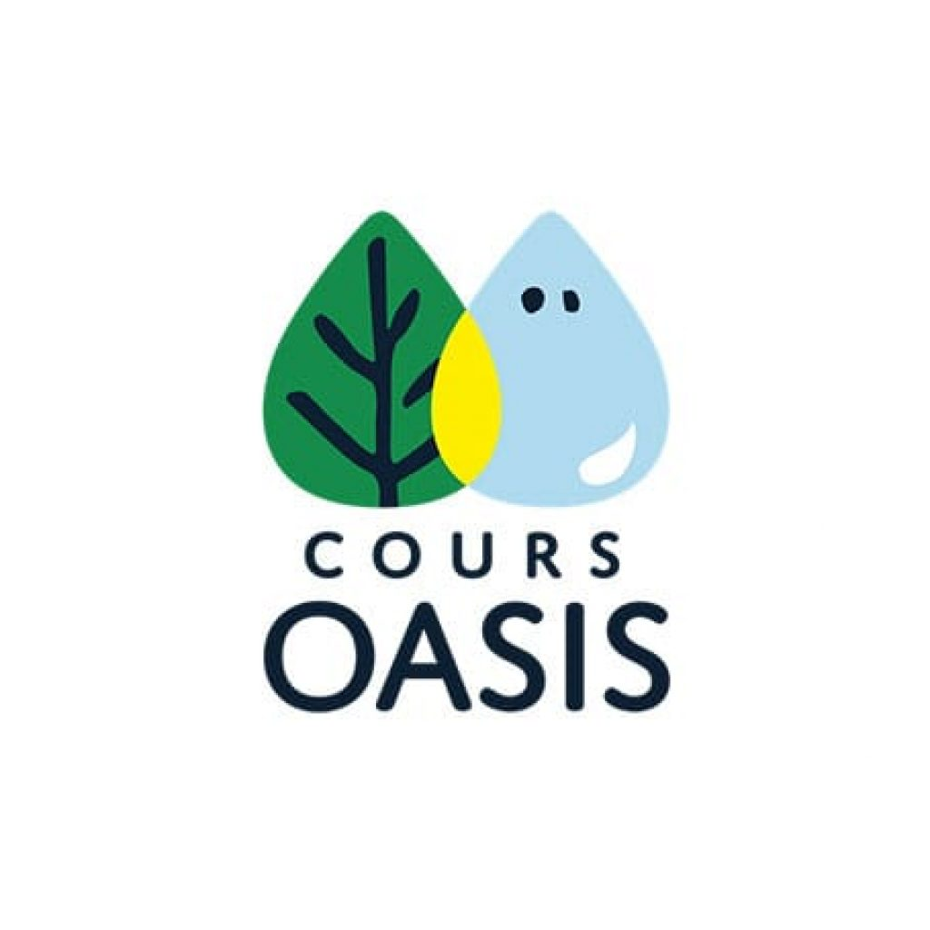 cours oasis logo