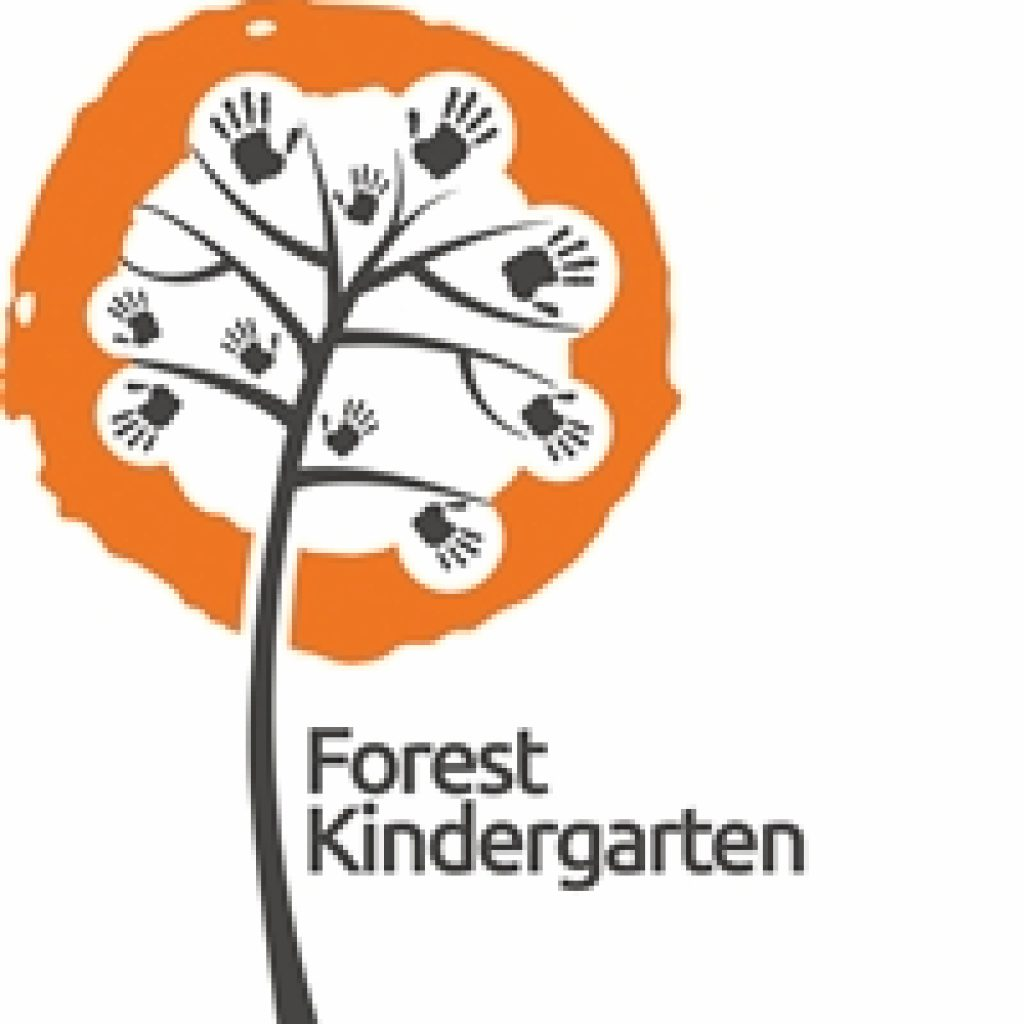 Forest Kindergarten Logo Small