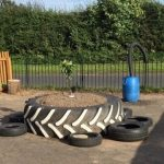 An Advisory Visit to a nursery in the Scottish Borders